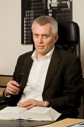 Bild - Rechtsanwalt S. Nippel in Remscheid