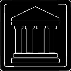 Gerichtssymbol